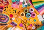 Craft-supplies/activities/tools