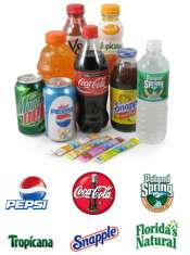 Water-Juices-Softdrinks