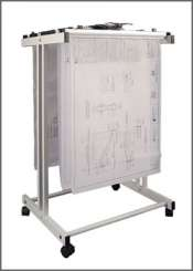 Drawing Trolley/ Drawing Hanger