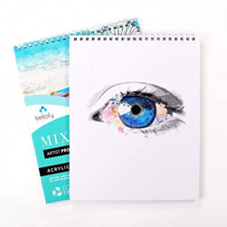 Art Paper and Pads