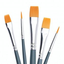 Acrylic Brush