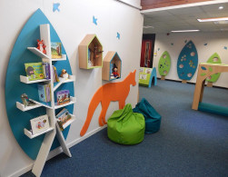 Soft Furnishings for Nurseries and Schools