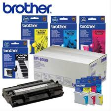 Brother™ Toners & Ink Cartridges