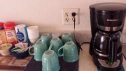 Coffee-Tea-Condiments