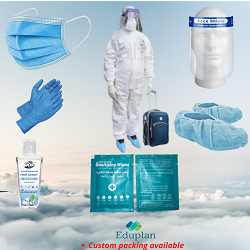 COVID19 PROTECTIVE PRODUCTS