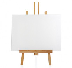 Dryers, Easels and Canvas for Drawing