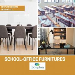 School-Office Furnitures