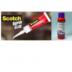 Glues & Adhesives Spray
