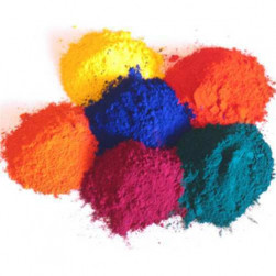 Pigments and Powder