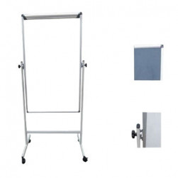 FLIPCHART BOARD & ACCESSORIES