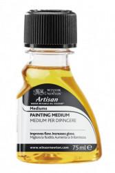 Oil Mediums